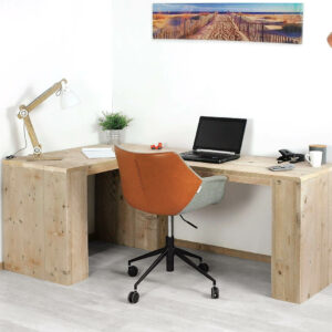 Steigerhouten bureau Maryland