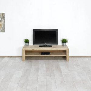 Steigerhouten TV meubel Mio