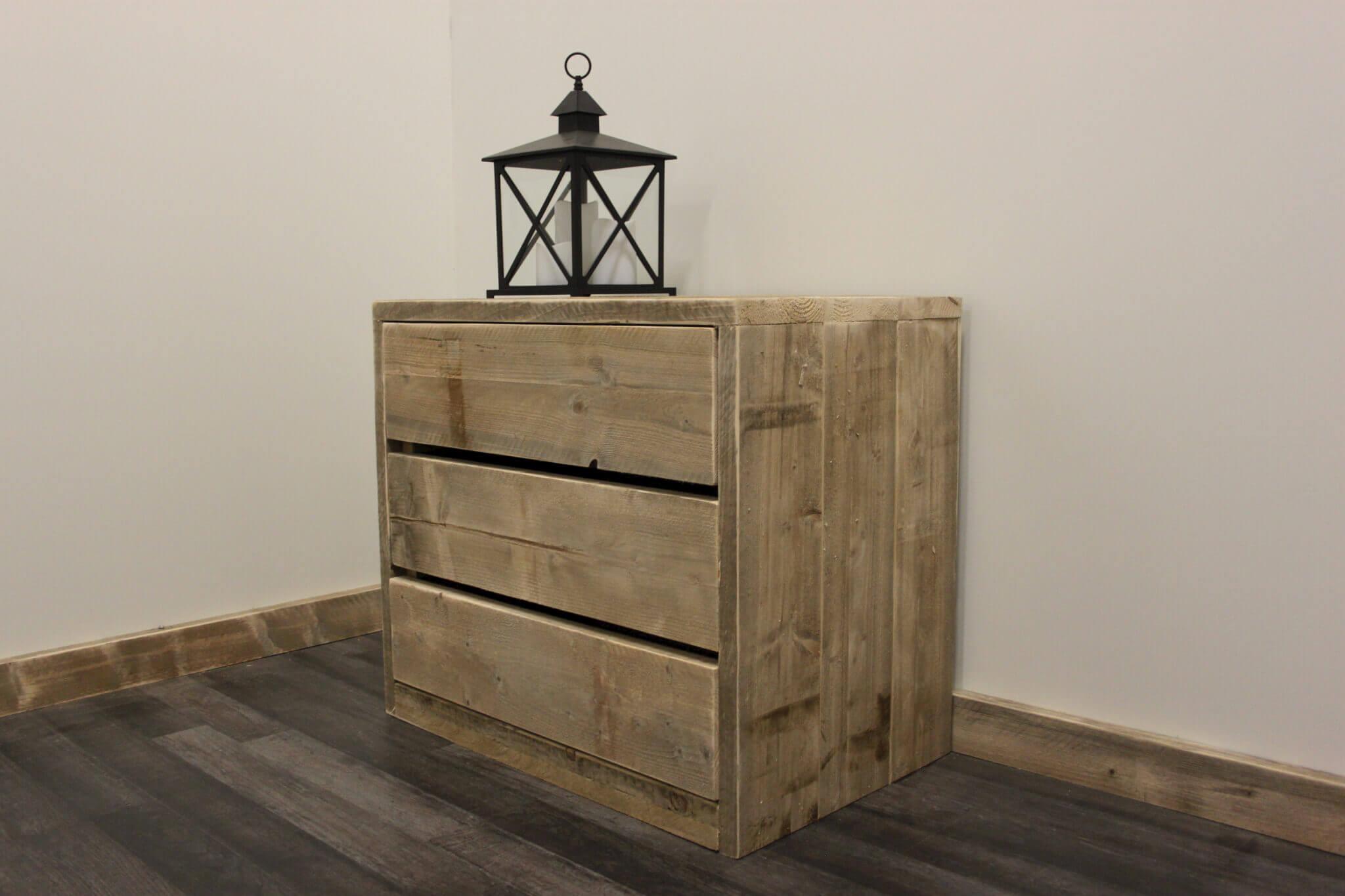 Badkamer ladekast narciso chest of drawers cantori arenascollection nl funvit keukenkast - Keukenkast outs ...