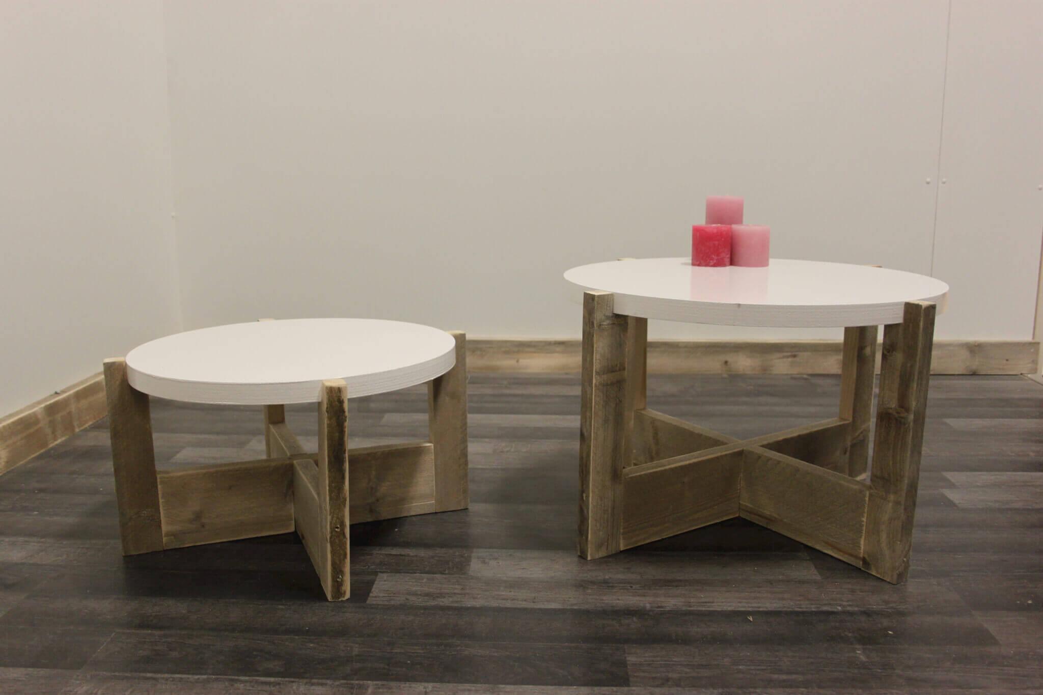 Salontafels vervang glas op salontafel woood skip beton cm