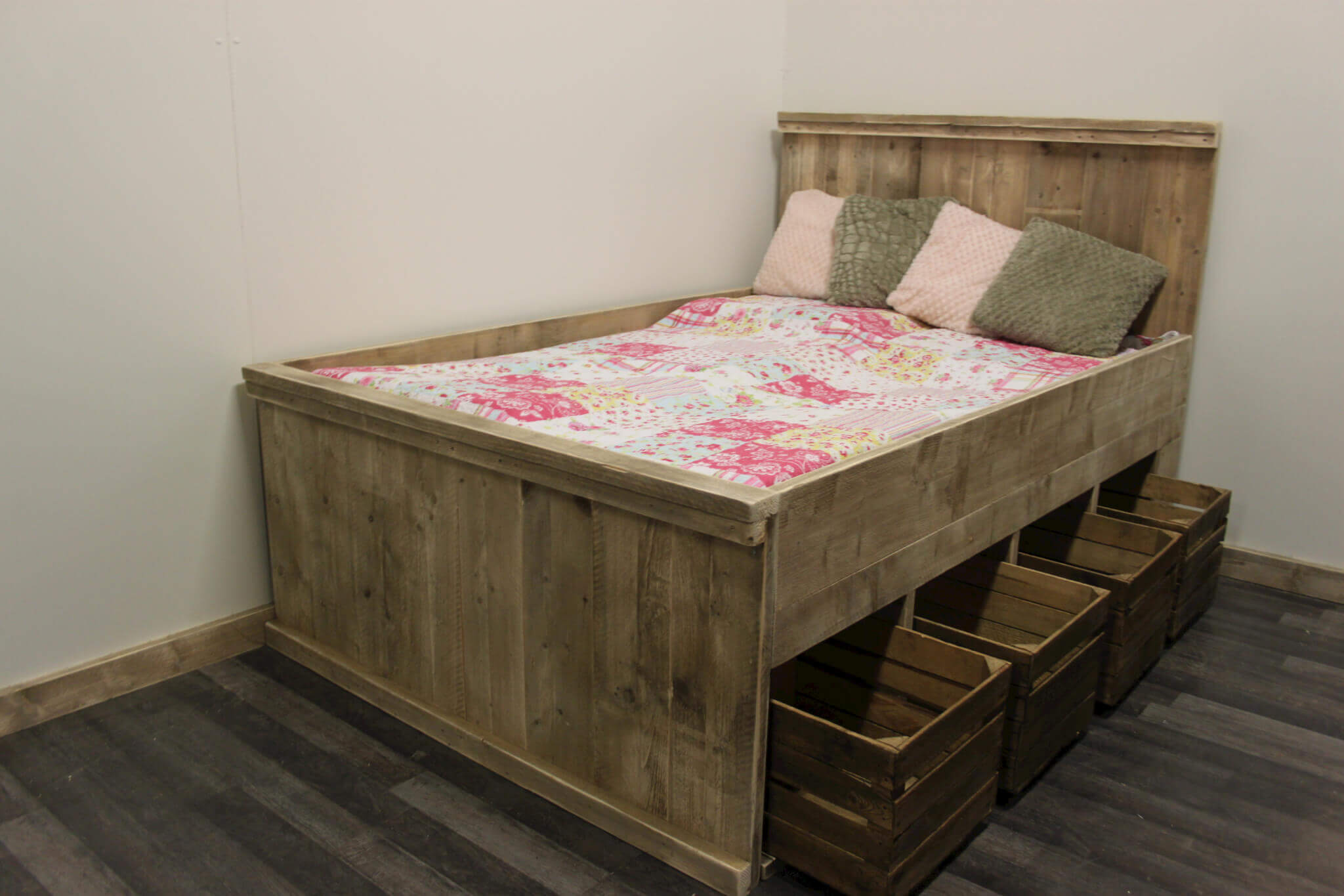 Afmetingen bed twijfelaar. beautiful twijfelaar design bed in wit