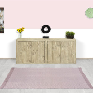 Steigerhouten dressoir Ohio