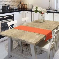 Steigerhouten tafel Muray in landelijke stijl