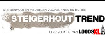 SteigerhoutTrend MeubelShop (een onderdeel van LoodsXL)