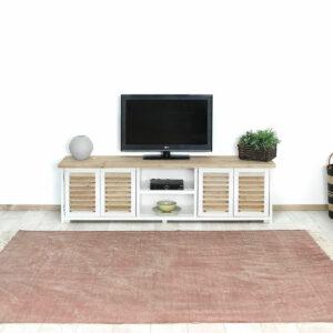 Steigerhouten TV meubel Winona