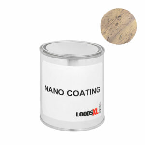 Vuil en waterafstotende Nano Coating