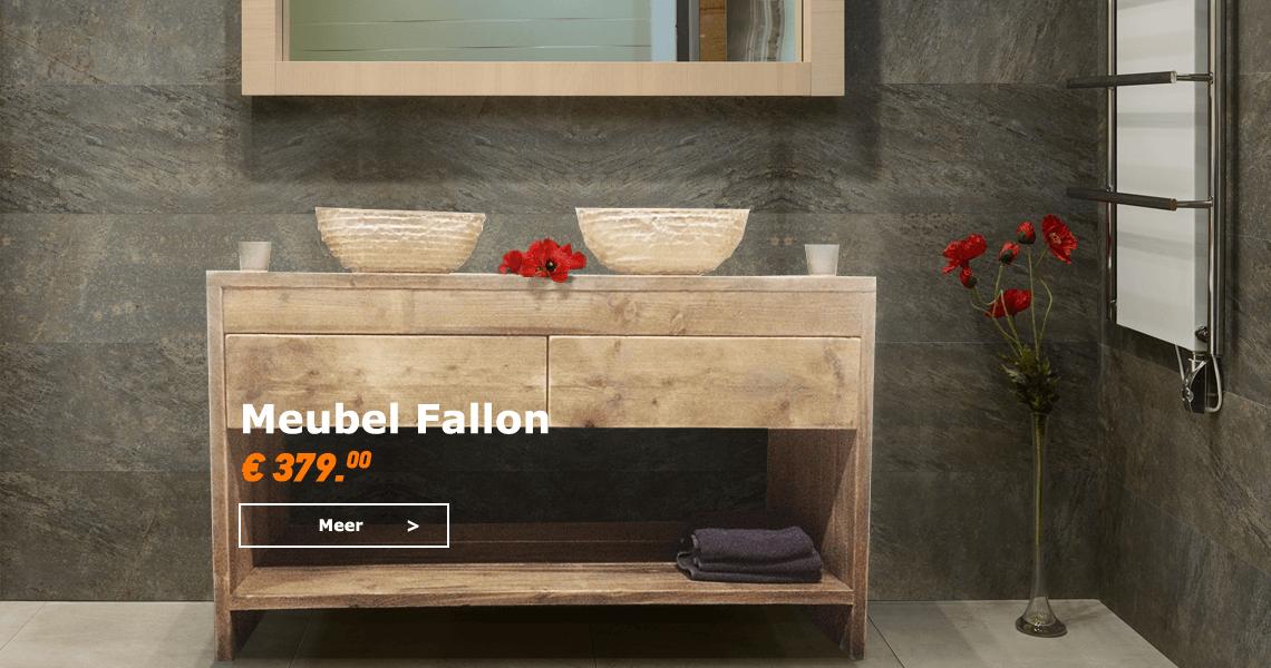 Modern Badkamer Interieur ~ Steigerhouten meubelen van betaalbare kwaliteit steigerhouttrend