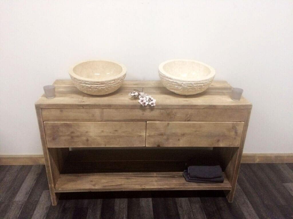 Onderkast Badkamer Ikea : Twee losse wasbakken ikea u mixrice xyz
