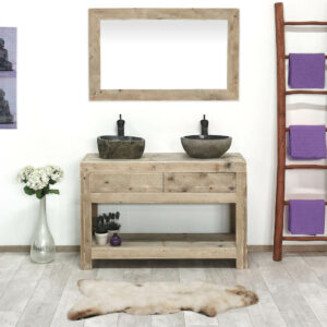 Meubelen en accessoires voor badkamer