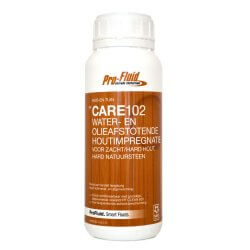 Water- en Olie afstotende Nano-coating Pf-care102