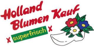 Inrichting Winkel Holland Blumen Kauf (logo)