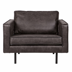 Be Pure Home Rodeo fauteuil - zwart