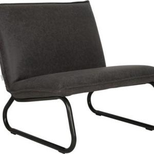 D-Bodhi fauteuil Yarra - zwart