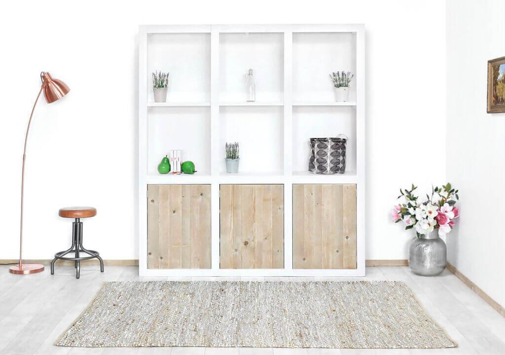 Wandmeubel Tv Praxis.Buffetkast Maken Cool Uw Meubelen Laat U Maken Door Decorate With