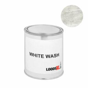 Whitewash beits voor steigerhout