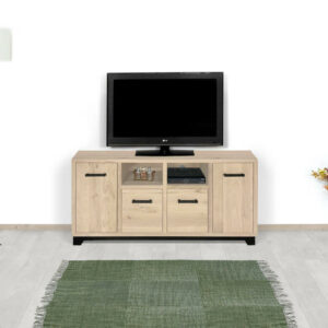 Eikenhouten TV meubel Nunn