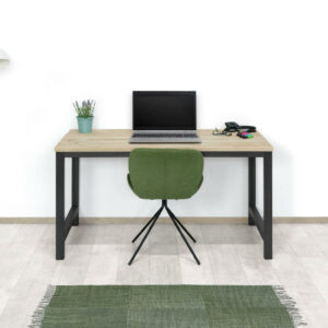 Steigerhouten bureau Hawi