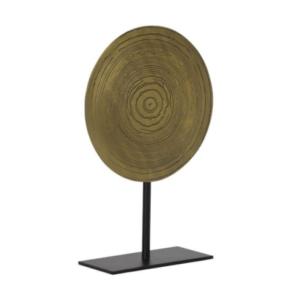 Modern earth Salissa ornament
