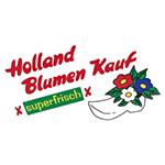 Logo Holland Blumen kauf