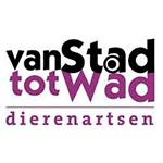 Logo Van Stad tot Wad