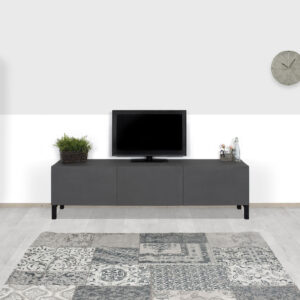 Betonlook TV meubel Vadis