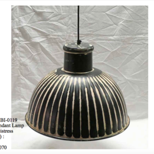Industriele lamp - 0119