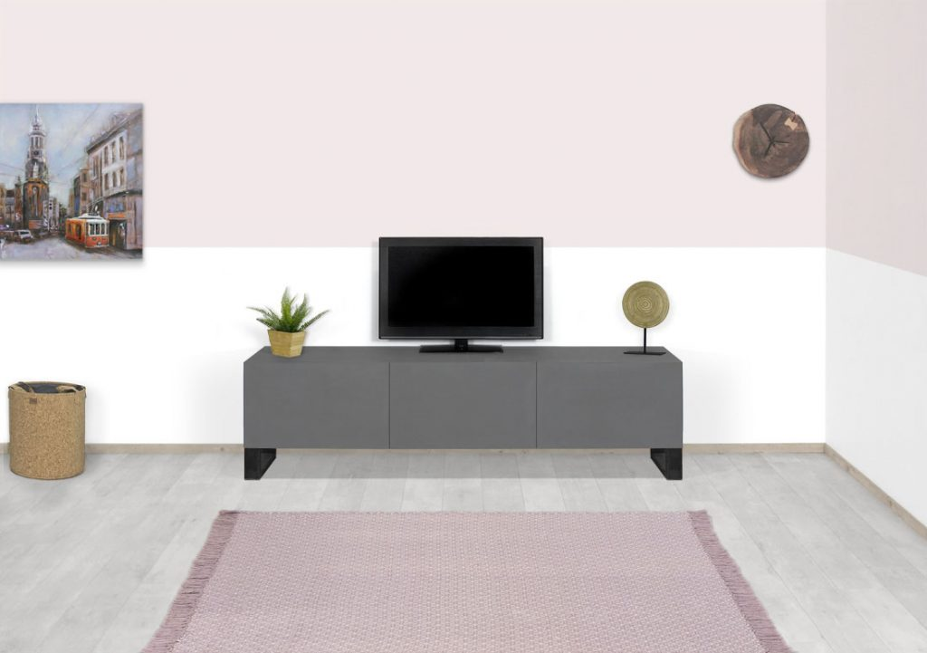 Betonlook TV meubel Joice