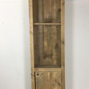Steigerhouten kast 260 x 60 x 30 (OUTLET)