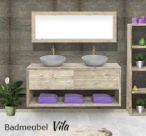 Badmeubel Vila