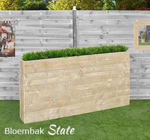 Bloembak State