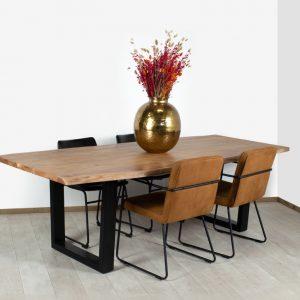 Mangohout meubelen