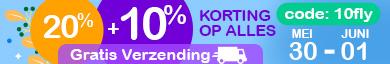 30% Korting Steigerhouttrend